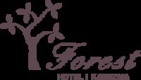 Hotel i Karczma Forest Logo